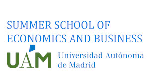 UAM Summer School of Economics and...