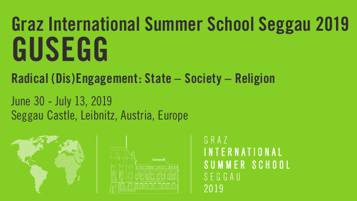 Graz International Summer School...